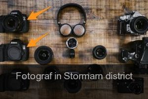 Fotograf in Stormarn district